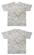 Tシャツ フルグラフィック 米が無くて米った