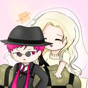 マフィアルチと妻