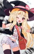 Little Witch Nobeta 2