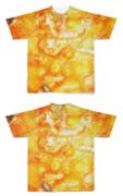 Tシャツ フルグラフィック 味噌せんべい