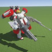 BCF YAF-00 幻月
