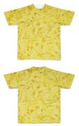 Tシャツ フルグラフィック 乾麺さん