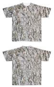 Tシャツ フルグラフィック 空蝉の術