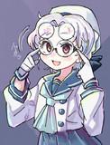 改修更新された眼鏡