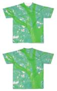 Tシャツ フルグラフィック セフィロトツリー