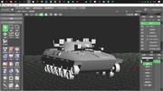 89式装甲戦闘車[Mcヘリmod]