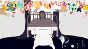 【動画】初代なめーずでkrank【手描きトレス】