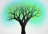不思議な木5