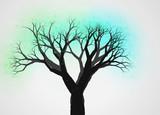 不思議な木6