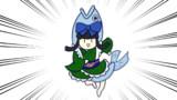 お姫様の衣装