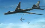 超重迎撃機