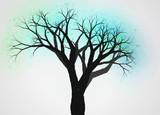 不思議な木8