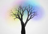 不思議な木11