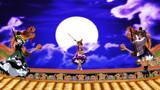 【第12回東方ニコ童祭】召喚「豪族乱舞」