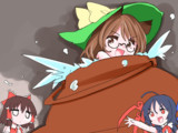 第12回東方ニコ童祭ワンドロ