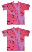 Tシャツ フルグラフィック ブラッド・ツリー