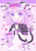 Melty Cat♥