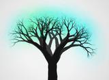 不思議な木15