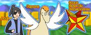 JPG (Jubei, Pegasus, Gre…)