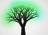 不思議な木17