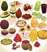 いろいろ果物セットver3.0