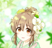 花嫁ユッコ