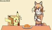 ケチャップ好きとマヨネーズ好き