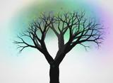 不思議な木18