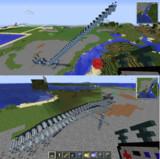 #Minecraft 制作風景 #JointBlock