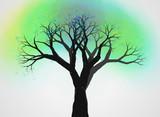 不思議な木22
