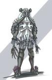 オリジナル怪人/パンダミステイカー