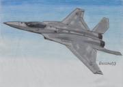 航空自衛隊 F-3戦闘機(仮)