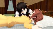 【艦これ】白露がまだお寝坊さんするなら・・・