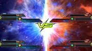 エクストリームバーサス vs画面 テンプレ