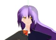 【モデル配布】墨谷薫v1.2更新