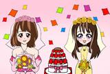 水樹奈々さん、花澤香菜さんW人気声優ご結婚!?