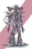 オリジナル怪人/モスキートミステイカー