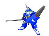 剣士72Z