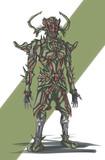 オリジナル怪人/スタッグビートルミステイカー