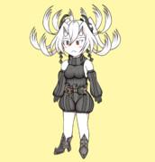 Yuru鶴棲姫ちゃん