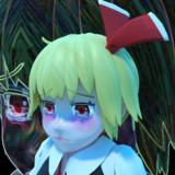 【gifアニメ】ぽんぽんペインルーミア