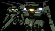 【ヤマトMMD】二式空間機動甲冑