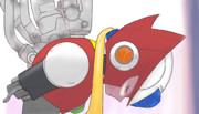 ロックマンXdive ゼロ(ロックマンゼロ)参戦記念 眠る赤き英雄