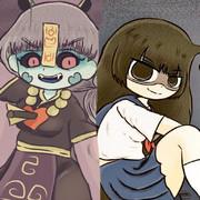呪野花子とズッキュンシー