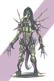 オリジナル怪人/妖怪 アマビエ
