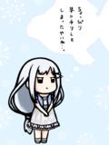 (甘∧甘)