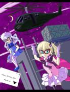 【シャロ誕】幻のルビーラビット事件