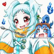 ミヤコの女神プリンなの~[GIFなの~]