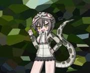世界蛇の日