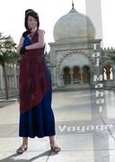 VOYAGE -Taj Mahal-